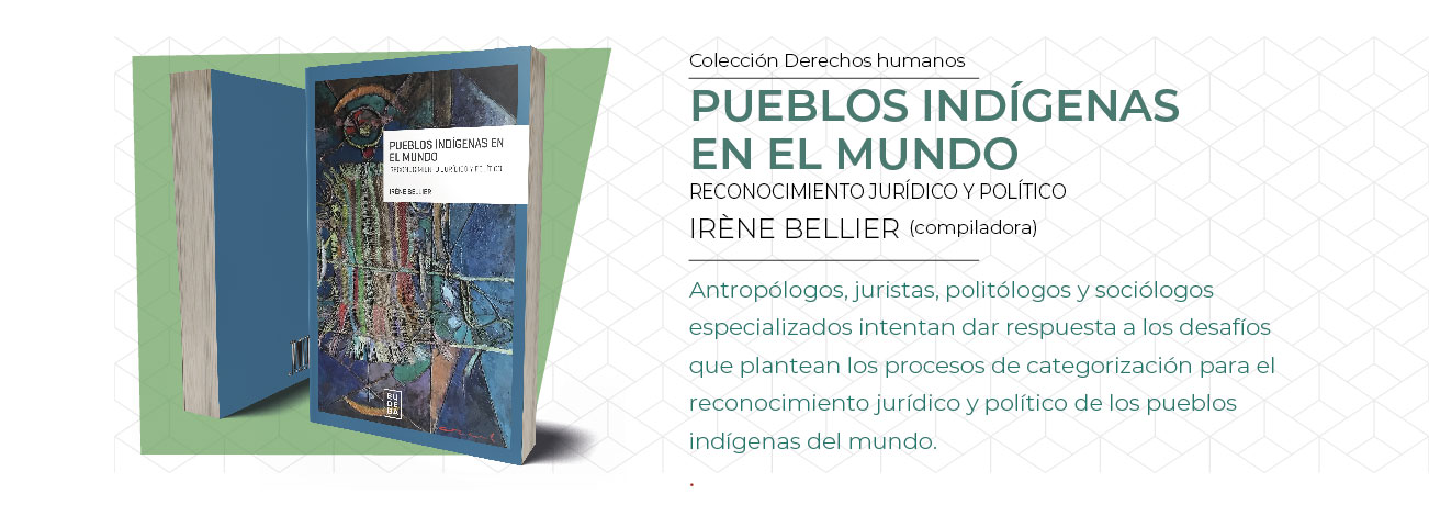 Pueblos indígenas en el mundo